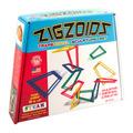 ZIGZOIDS Multicolor Construction Set