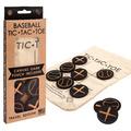 Baseball Tic-Tac-Toe To Go