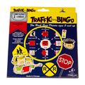 Traffic Safety Auto Bingo