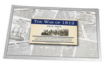 War of 1812 Replica Newspaper Compilation