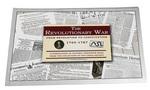 Revolutionary War Replica Newspaper Compilation