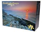 American Landscapes Jigsaw Puzzle - Acadia Shoreline