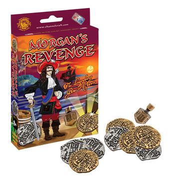 Morgan's Revenge Game picture