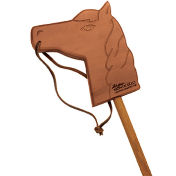 Monticello's Heirloom Hobby Horse picture