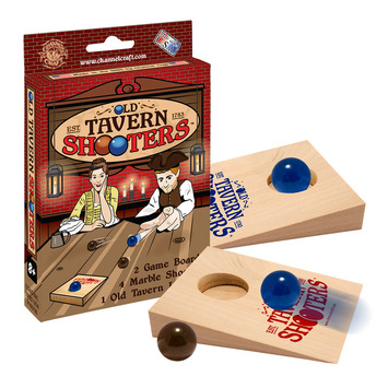 Old Tavern Shooters Game picture