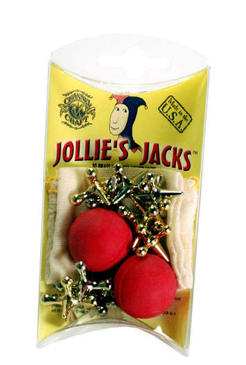 Jollie's Jacks Pack picture