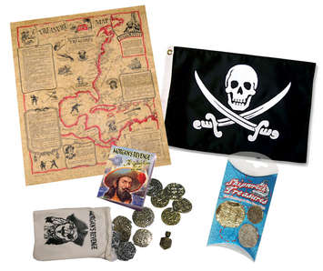 Authentic Pirate Collection Set picture