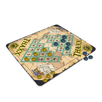 Thaxx Seafaring Strategy Game picture