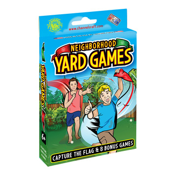Neighborhood Yard Games Collection picture