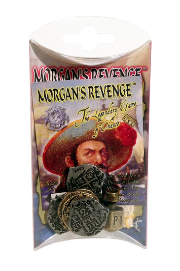 Morgan's Revenge Pocket Pack picture