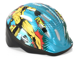 LIL' TYKE COMIC HELMET 48-54cm