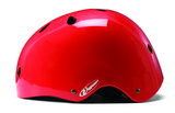 1080 HELMET YOUTH 48-52CM GLOSS RED