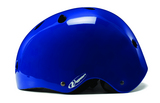 1080 HELMET YOUTH 48-52CM GLOSS BLUE