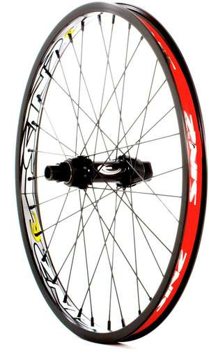 "PRO 20"" x 1.75"" 20mm iHUB FRONT WHEEL picture"