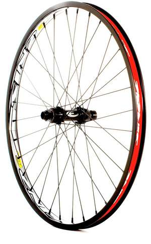 PRO 24&quot; x 1.75&quot; 20mm iHUB FRONT WHEEL picture