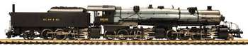 2-8-8-8-2 Triplex One Gauge Steam Engine w/Proto-Sound 2.0 picture