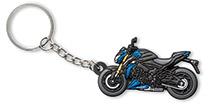 GSX-S1000 Schlüsselanhänger Bild