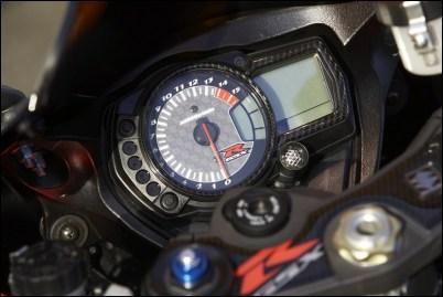 Cockpit Dekor, Carbon Optik Bild