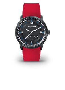 Swift Uhr Bild
