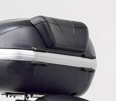 Rückenpolster - Top-Case 47 Liter