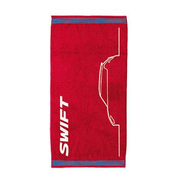 Swift Handtuch Bild