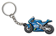 Team Suzuki Ecstar GSX-RR Schlüsselanhänger Bild