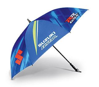 MotoGP Team Regenschirm Bild