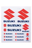 Suzuki Aufkleber