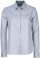 Business Casual Hemd, Damen