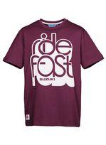"""Ride Fast"" T-Shirt"