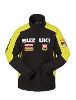 MXGP Team Softshell Jacke
