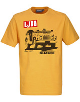LJ80 T-Shirt
