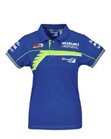 MotoGP Damen Polo