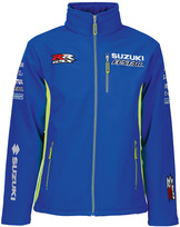 MotoGP Team Softshelljacke