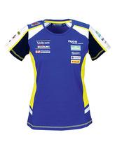 WSBK Damen Shirt