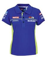 MotoGP Damen Polo