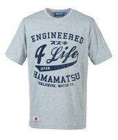 "T-Shirt ""Engineered4Life"""