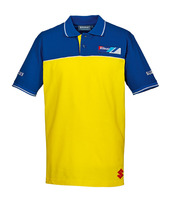 Team Yellow Polohemd