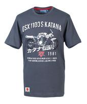 """T-Shirt """"GSX 1100 S Katana"""""""