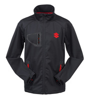 Team Softshell Jacke