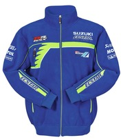 MotoGP Team Fleece