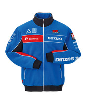 BSB Team Softshell Sportjacke