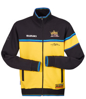 Stefan Everts #72 Sweatjacke