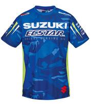 MotoGP Team T-Shirt, Edelprint