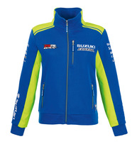 MotoGP Team Rennsportjacke, Damen