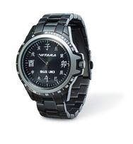 Kanji-Armbanduhr