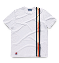 Men's Striped Casual
