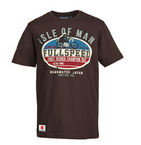 "T-Shirt ""Isle of Man"""