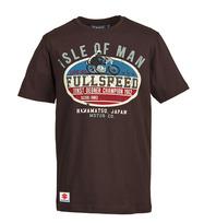 "T-Shirt ""Isle of Man"""