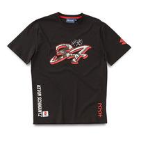T-Shirt Kevin Schwantz #34